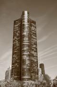 Frank Romeo - Chicago Skyline