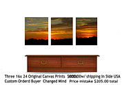 Best Sellers Originals - 3 16 By 24 Group Sale by Scott B Bennett