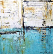 Jolina Anthony - Abstract Painting