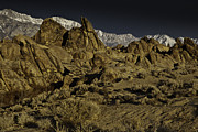 Photographic Art For Sale Photos - Alabama Hills by Richard Smukler