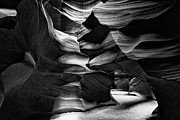 Doug Oglesby Framed Prints - Antelope Canyon Framed Print by Doug Oglesby