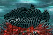 Jack Zulli - Beneath The Waves Series