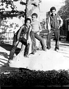 Walter Oliver Neal - 3 Boyz On A Turtle