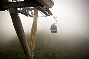 Tim Hester - Cable Car