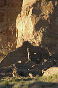 Chaco Canyon Print by Steven Ralser