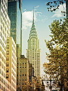 Newyorkcitypics Bring your memories home - Chrysler Building