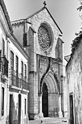Agostinho Prints - Church Gothic Print by Jose Elias - Sofia Pereira