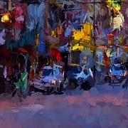 Stefan Kuhn - City Lights