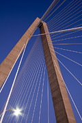 Dustin K Ryan - Cooper River Bridge...
