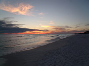 Craig Calabrese - Destin Florida Sunset