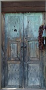 Sandra Durning - doorway of Ancala