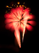 Eve Photo Originals - Fireworks Art by Benjamin Simeneta