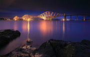 Grant Glendinning - Forth Railway Bridge