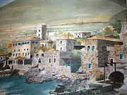 Samir Sokhn - Greek village