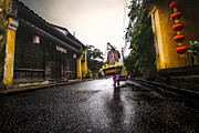 Poor People Originals - Hoi An ancient city by Duy Black
