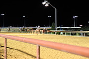Slot Framed Prints - Hollywood Casino at Charles Town Races - 12125 Framed Print by DC Photographer