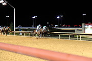 Town Acrylic Prints - Hollywood Casino at Charles Town Races - 12126 Acrylic Print by DC Photographer