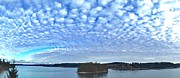 All - Mackerel Sky by Sean Griffin