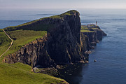 David Pringle - Neist Point Lighthouse