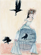 Jane Ward - Never Let Them Nest in...