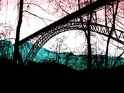 Amy Sorrell - New River Gorge Bridge