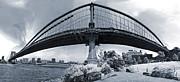 Gregory Dyer - New York - Manhatten Bridge Overpass