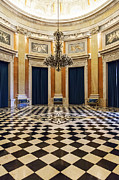 Opulence Prints - Noble Hall Print by Lusoimages