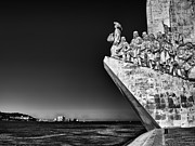 Discoveries Prints - Padrao dos Descobrimentos Print by Lusoimages