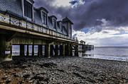 Steve Purnell - Penarth Pier 1