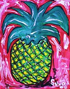 Susana Varela Guillot - Pineapple