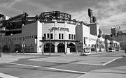 National League Prints - PNC Park - Pittsburgh Pirates Print by Frank Romeo