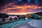 Keith Thorburn - Port Seton Fishing...
