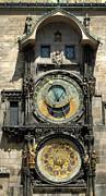 Gregory Dyer - Prague Astronomical Clock
