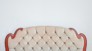 50s Photos - Retro upholstery by Tom Gowanlock