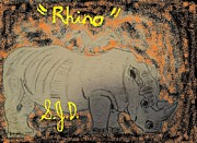 Joe Dillon - Rhino