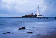 Ian Middleton - Saint Marys Lighthouse...