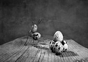 Peanuts Photos - Simple Things Easter by Nailia Schwarz