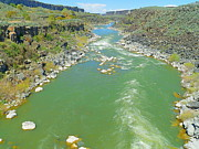 Photography Moments - Sandi - Snake River Canyon