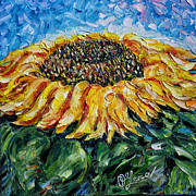 OLena Art - Sunflower
