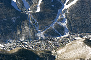 Ski Photos - Telluride Ski Resort, Telluride by John Wark