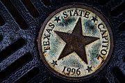 Austin Tx Prints - Texas State Capitol Print by Doug Sturgess