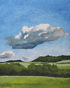 Cumulus Originals - The Cumulus  by Francois Fournier