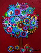 PRISTINE CARTERA TURKUS - TREE OF HOPE