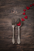 Mythja  Photography - Valentines dinner