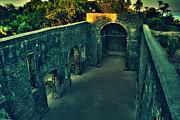 Salman Ravish - Vasai Fort