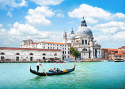 Accademia Prints - Venice Print by JR Photography