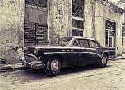 Sergey Korotkov - Vintage car