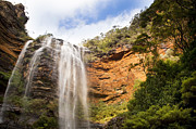 Tim Hester - Wentworth Falls Blue Mountains