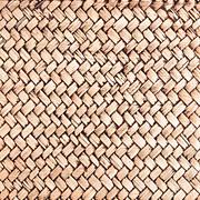 Wicker Background Print by Tom Gowanlock