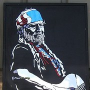 Tom Runkle - Willie Nelson
